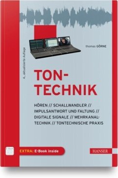 Tontechnik - Görne, Thomas