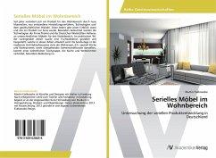 serielles m bel im wohnbereich von martin fialkowske buch. Black Bedroom Furniture Sets. Home Design Ideas
