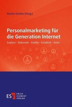 Personalmarketing für die Generation Internet