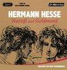 Narziß und Goldmund, 1 MP3-CD