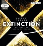 Extinction, 2 MP3-CD