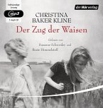 Der Zug der Waisen, 1 MP3-CD