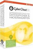 CyberGhost 5 Premium Plus VPN Edition 2015 (5 PC/1Jahr)