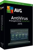 AVG AntiVirus 2015 (1PC od.Tablet/1Jahr)