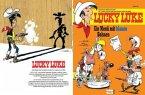 Ein Menü mit blauen Bohnen / Lucky Luke Bd.92