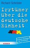 Irrtümer über die deutsche Einheit (eBook, ePUB)