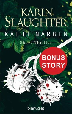 Kalte Narben (eBook, ePUB)