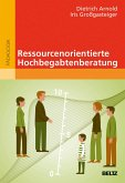 Ressourcenorientierte Hochbegabtenberatung (eBook, PDF)