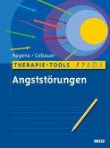 Therapie-Tools Angststörungen (eBook, PDF)