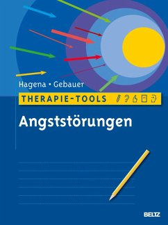 Therapie-Tools Angststörungen (eBook, PDF) - Hagena, Silka; Gebauer, Malte