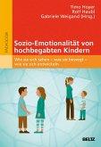 Sozio-Emotionalität von hochbegabten Kindern (eBook, PDF)