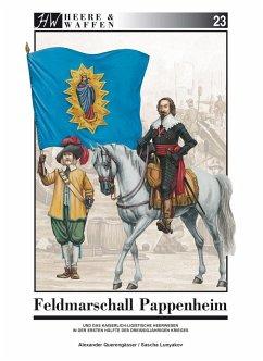 Feldmarschall Pappenheim - Querengässer, Alexander
