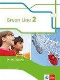 Green Line 2. Schülerbuch. Neue Ausgabe. (Fester Einband)