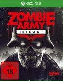 Sniper Elite: Zombie Army Trilogy (Xbox One)
