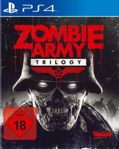 Sniper Elite: Zombie Army Trilogy