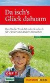 Da isch's Glück dahoam (eBook, ePUB)