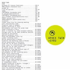 Syro (Gatefold 3lp+Mp3) (Vinyl)