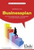 Businessplan (eBook, ePUB)