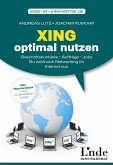 Xing optimal nutzen (eBook, PDF)