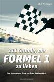 111 Gründe, die Formel 1 zu lieben (eBook, ePUB)