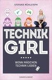 Technikgirl (eBook, ePUB)