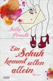 Ein Schuh kommt selten allein (eBook, ePUB)