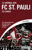 111 Gründe, den FC St. Pauli zu lieben (eBook, ePUB)