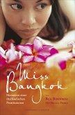 Miss Bangkok (eBook, ePUB)