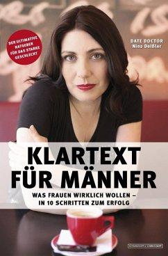 Klartext für Männer (eBook, ePUB) - Deißler, Nina
