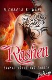 Rashen (eBook, ePUB)