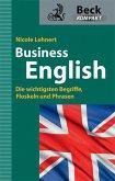 Business English (eBook, ePUB)