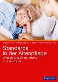 Standards in der Altenpflege