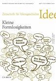 Zeitschrift für Ideengeschichte Heft VIII/3 Herbst 2014 (eBook, ePUB)