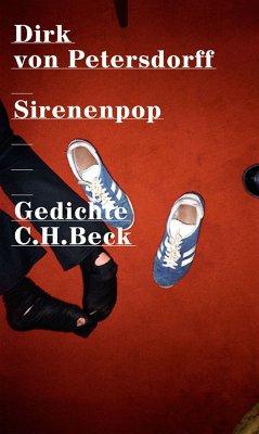 Sirenenpop (eBook, ePUB) - Petersdorff, Dirk