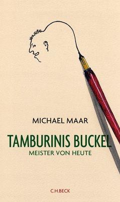 Tamburinis Buckel (eBook, ePUB) - Maar, Michael
