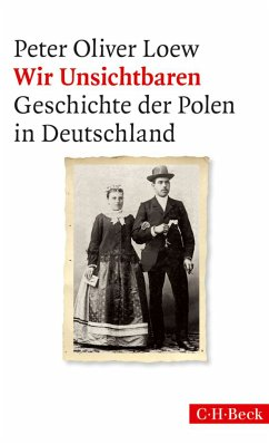 Wir Unsichtbaren (eBook, ePUB) - Loew, Peter Oliver