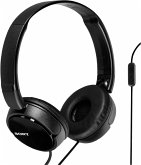 Sony MDR-ZX310APB On-Ear Kopfhörer schwarz