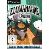 Klo Manager (Download für Windows)