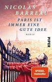 Paris ist immer eine gute Idee (eBook, ePUB)
