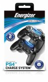 Energizer 2x Ladestation für Controller (PlayStation 4)