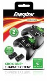 Energizer 2x Ladestation (inkl. 2 Akkus) (Xbox One)