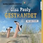 Gestrandet / Mamma Carlotta Bd.2 (MP3-Download)