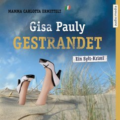 Gestrandet / Mamma Carlotta Bd.2 (MP3-Download) - Pauly, Gisa