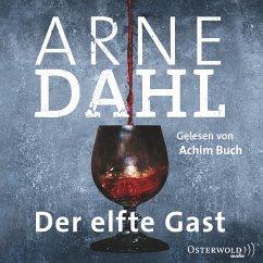 Der elfte Gast (MP3-Download) - Dahl, Arne