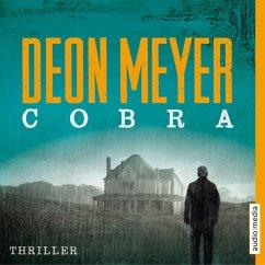 Cobra / Bennie Griessel Bd.4 (MP3-Download) - Meyer, Deon