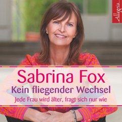 Kein fliegender Wechsel (MP3-Download) - Fox, Sabrina