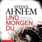 Und morgen du / Fabian Risk Bd.1 (MP3-Download)