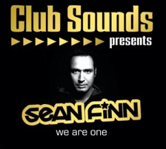 Club Sounds Presents Sean Finn-We Are One - Diverse