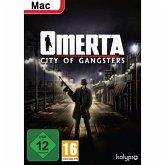 Omerta - City of Gangsters (Download für Mac)