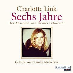 Sechs Jahre (MP3-Download) - Link, Charlotte